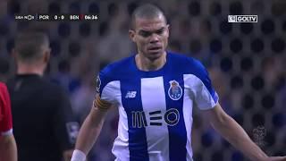 Porto 3:2 Benfica
