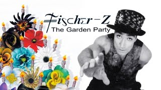 Fischer-Z - Red Skies over Paradise - Live (2004)