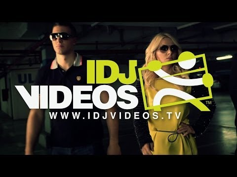 DJ SHONE FEAT. GOCA TRZAN & CHALLE SALLE - VOLIM DO KRAJA (OFFICIAL VIDEO)