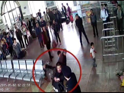 Prosecutor Clears Police Officer of Wrongdoing in Shooting Incident in NE China