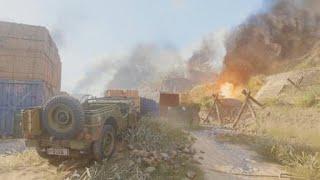 Call of Duty®: WWII BRONZE STAR 4 PIECE 128