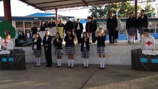 Himno a Veracruz Lenguaje de Señas