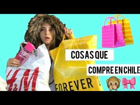 ¡HAUL COMPRAS CHILE!