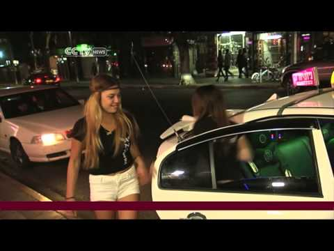 Karaoke Taxi in Tel Aviv