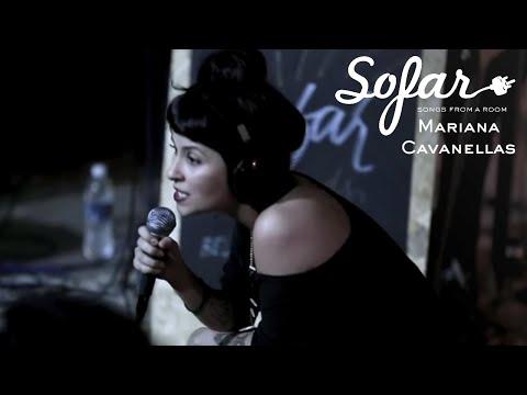 Mariana Cavanellas - Rolo na Cama | Sofar Belo Horizonte