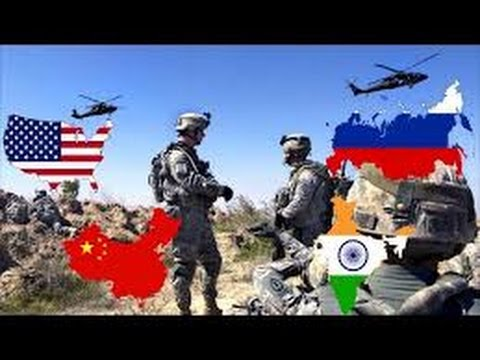 WW3 Red Alert | How much US , Russia And China Prepared For World War 3 Documentary