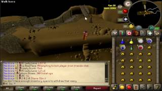 Slayer Guide - Baby Black Dragons (Updated location) 2017