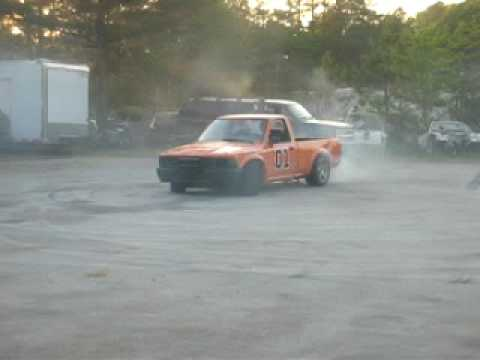 Turbodave Driftin The General Lee Toyota Youtube