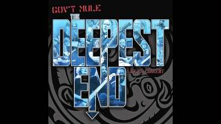 gov t mule beautifully broken the deepest end live in concert