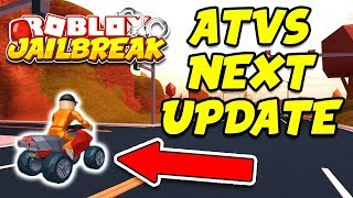 Roblox Jailbreak NEW WINTER UPDATE NEWS! (Biggest Update Yet!) New Cars, ATV, Snow Map, and More!