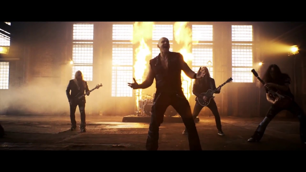 """Primal Fear - """"King Of Madness"""" (Official Music Video)"""