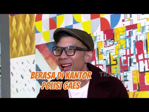FOLLOW ARTIS - Rusuhin Kehidupan Kriss Hatta Yuk! (9/1/20) PART1