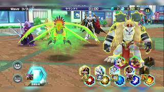 Digimon ReArise Global upcoming: the revamped Super Tenacious Vikemon and Super Devoted Phoenixmon