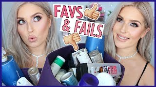 Empties, Regrets & Reviews! 👎💯 40+ CRAP and AMAZING Products