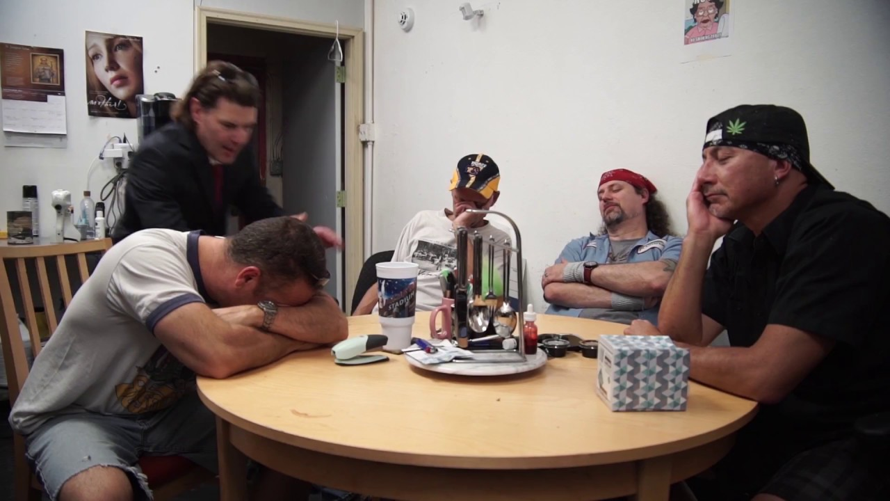 Selfsuck tranny video