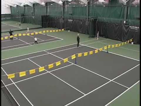 QuickStart Court Set-Up