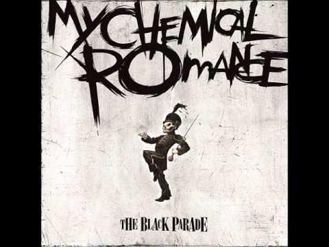 My Chemical Romance, Black Parade Album