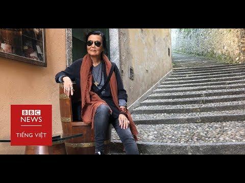 Tài tử Kiều Chinh: Từ Sài Gòn tới Hollywood - BBC News Tiếng Việt