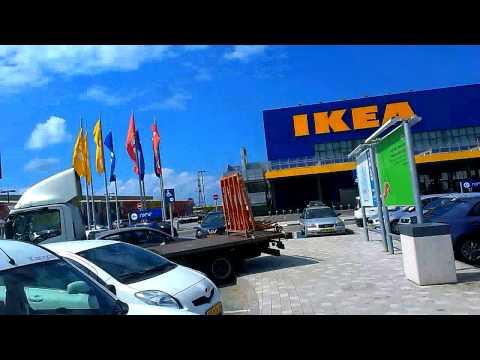 видео: Бизнес надо начинать с малого - магазин ikea