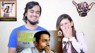 BB Ki Vines    Angry Masterji- Part 9    Indian Reaction