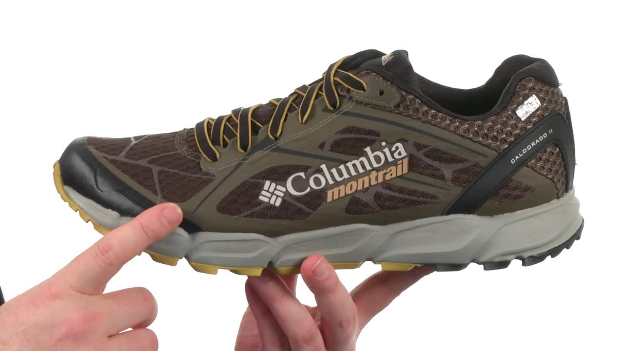 Columbia Caldorado II Outdry SKU
