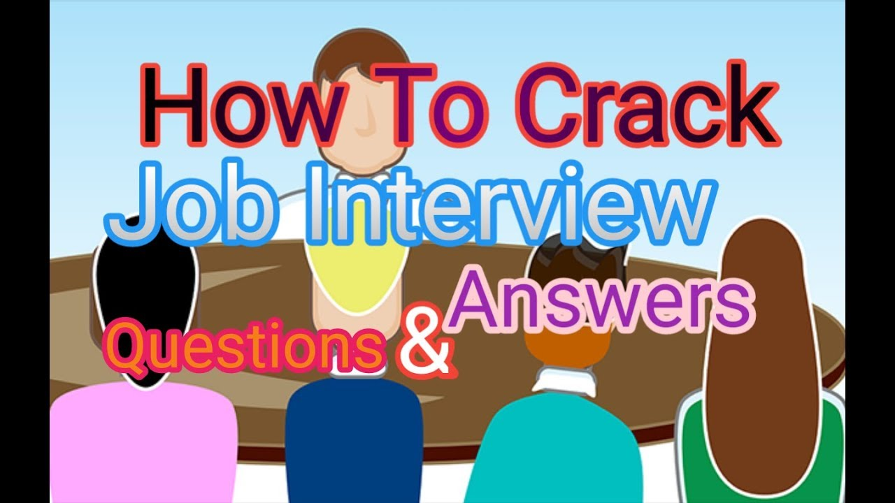 how to crackpassjob interviewquestions and answerstipspart 2by aafall amazing facts - Answering Job Interview Questions Part 2