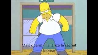 [Faux Raccords] Les Simpson #1