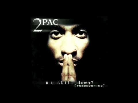Tupac- If I Die 2nite (DJ Veli Remix)