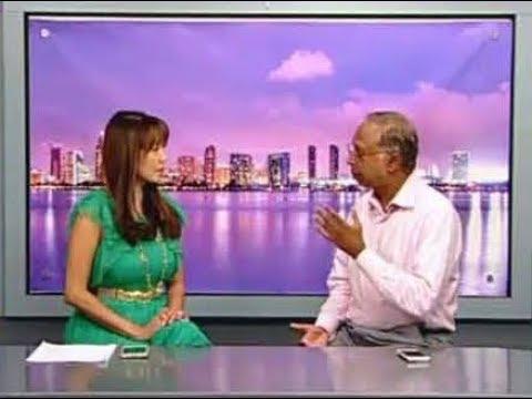 Secret Of Long Life: Aboo Nasar, M.D, MPH, MBA www.seniormedicalassociates.com