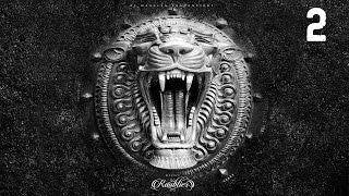 MASSIV - MEIN DSCHUNGEL - TRACK 02 - 'RAUBTIER' ALBUM