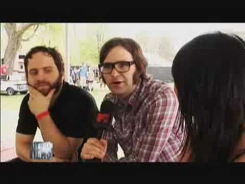 death cab for cutie interview