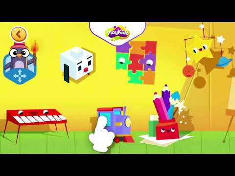 Playkids Cartoons Books And Educational Games Apps On Google Play