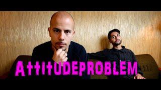 Attitudeproblem | Karpediem | Lyrics