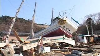 Baixar Cidade de Ishinomaki, no Japão - área mais atingida pelo terremoto e tsunami (Edson Xavier)