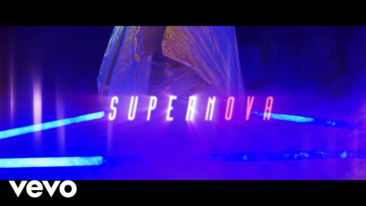 Ianigma - Supernova