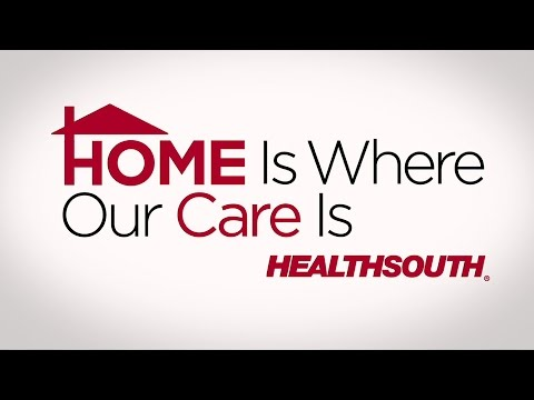 HealthSouth - Overview