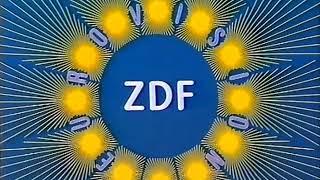 ZDF Eurovision Intro 1982