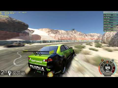Gas Guzzlers Extreme   NVIDIA  EVO   GTX 780 – 1440p®