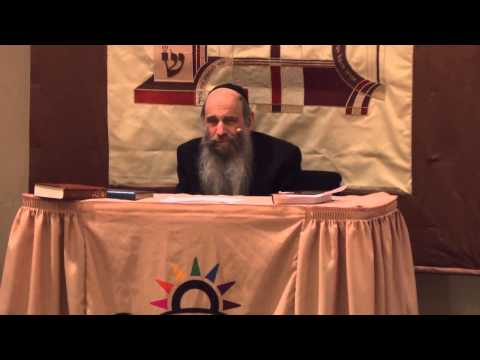 """""""A Moment of Silence at a Jewish Funeral""""? - Ask the Rabbi with Rabbi Mintz"""