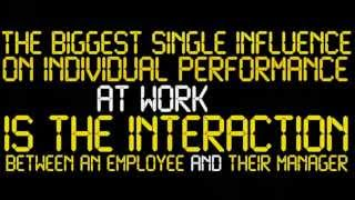 Human Resources Animation - Global Economic Workplace Management