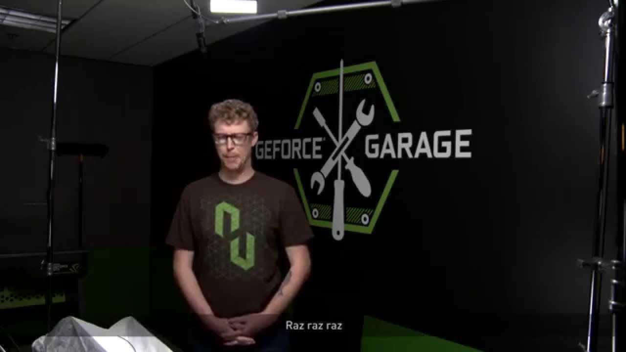 konkurs z o peceta i zosta ambasadorem nvidia geforce garage konkurs z o peceta i zosta ambasadorem nvidia geforce garage youtube
