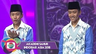 Cukuplah Bagi Anak Adam Beberapa Suap Makanan - IL & AL, Indonesia   Aksi Asia 2018