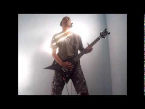STOP RHOMA IRAMA - guitar cover
