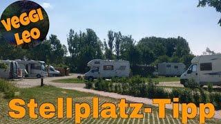 Stellplatz-Tipp Wulfener Hals | Fehmarn | Schleswig-Holstein