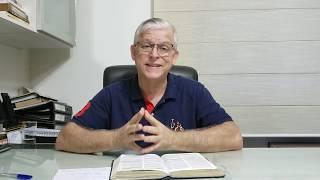 29/03/2020 - Bem-vindo ao Culto Vespertino