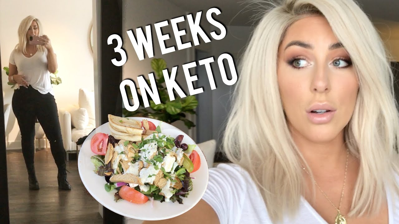 keto diet made me sick why