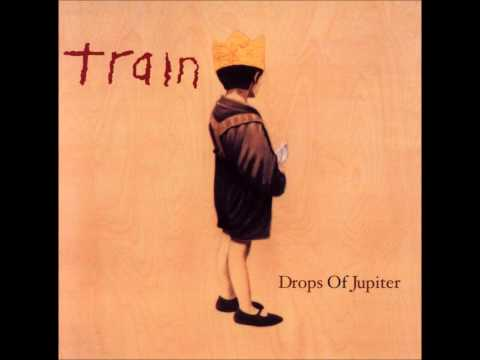 Drops of Jupiter  TRAIN  2001  HQ
