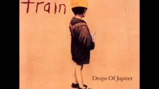 Drops of Jupiter  TRAIN  2001  HQ
