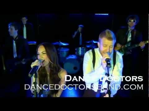Dance Doctors band Utah