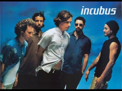 Red88Rex's Top 25 Incubus Tracks [MP3 Download]